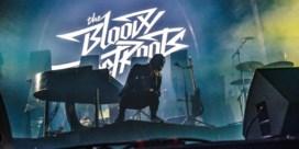 The Bloody Beetroots. Headbangen op beats