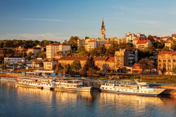Belgrado: niet voor hipsters, wel de moeite