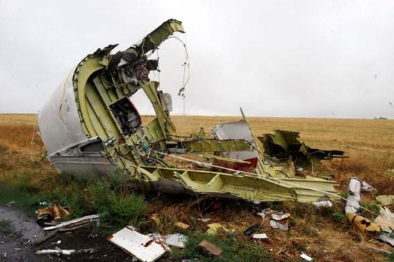 'Oekraïne bespioneerde Nederland bij MH17'