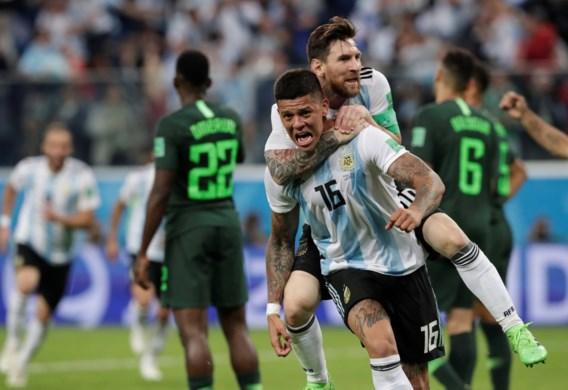 Het mirakel is een feit: Messi loodst Argentinië naar achtste finale (maar heeft het daar een plaats?)