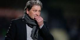 Jacky Mathijssen volgt Gert Verheyen op als bondscoach van jonge Duivels