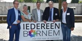 """Bezielers gemeentelijst Iedereen Bornem: """"Dit is geen kartel"""""""