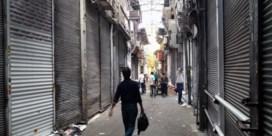 Trump jaagt Iraniërs de straat op