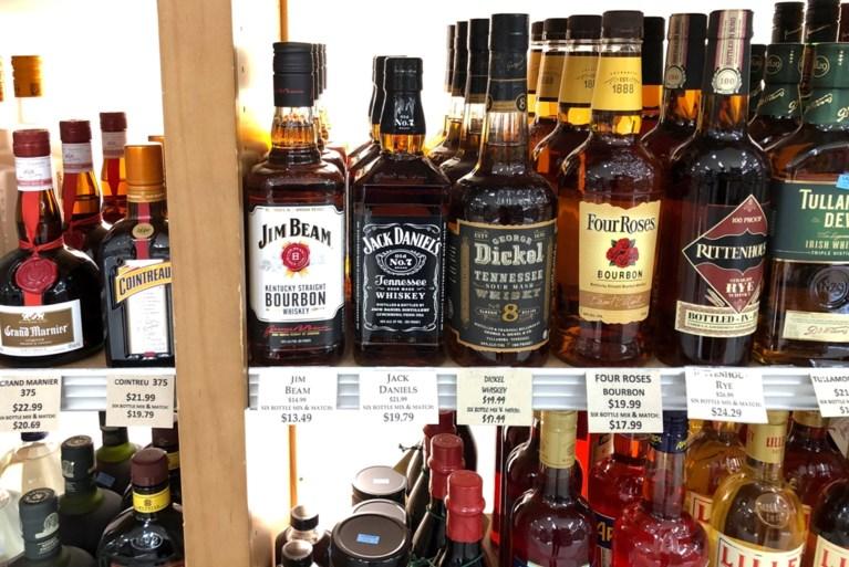Deze Amerikaanse producten kunnen ook voor u plots duurder worden