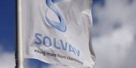 Onderzoek naar overname nylonactiviteit Solvay door BASF