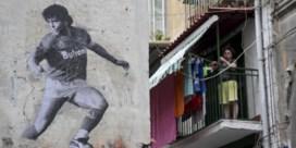 Messi: stadsjoch in Argentijnse jungle