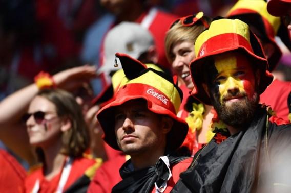 New York Times vreest voor 'existentiële crisis' als België wereldkampioen wordt