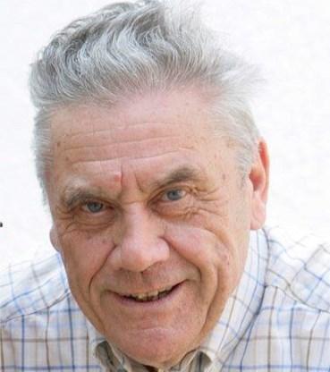 """Oudste verkiezingskandidaat van het land is niet meer: """"René (95) was echt een man met een missie"""""""