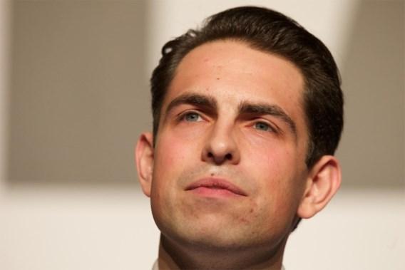 Van Grieken: 'Francken stimuleert mensensmokkel die hij zelf zegt te bestrijden'