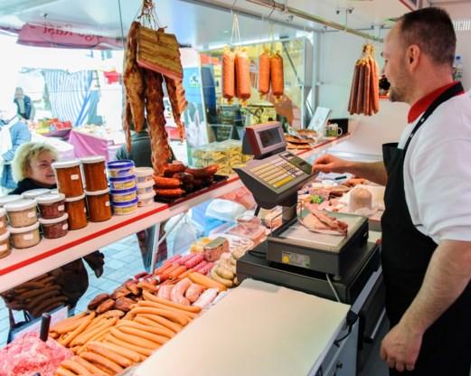 Ook Belgische slagers bedreigd: 'Hoe zou het voelen als je zelf geslacht zou worden?'