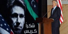 Libiër krijgt 22 jaar cel voor aanslag op Amerikaans consulaat Benghazi