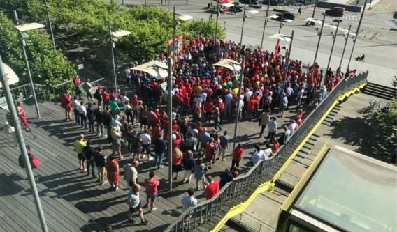 'Veroordeling ABVV-voorzitter heeft grote precedentwaarde'
