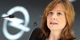 General Motors waarschuwt Trump voor invoerheffingen