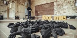 Verbrande handen en duizend bakjes troost