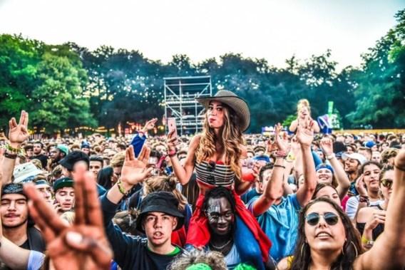 Ruim 23.000 festivalgangers op eerste avond Couleur Café