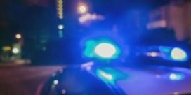 Man omgekomen bij ongeval op A19 in Menen