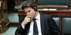 Alain Mathot geen kandidaat meer bij komende verkiezingen
