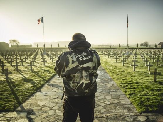 Begraafplaatsen WO1 moeten nog jaren wachten op erkenning Unesco
