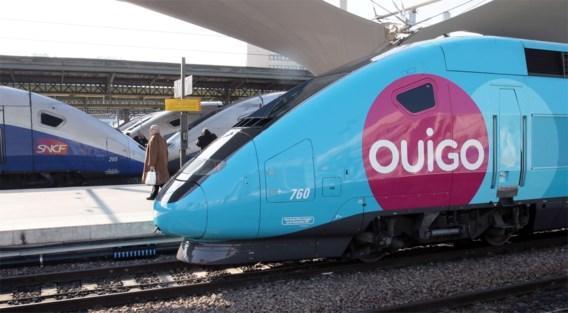 Overal in Europa duiken lowcost-treinen op