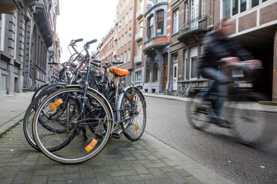 Leuven wil door politie opgehaalde fietsen online plaatsen