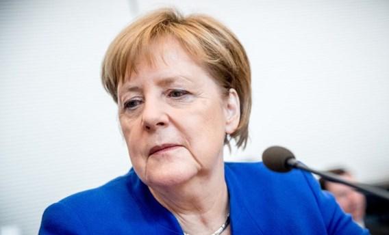 Merkel: 'De wil voor een oplossing voor het migratiedossier is er'
