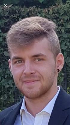 Is Joachim Kennis de jongste kandidaat?