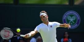 Roger Federer ruilt Nike voor Uniqlo