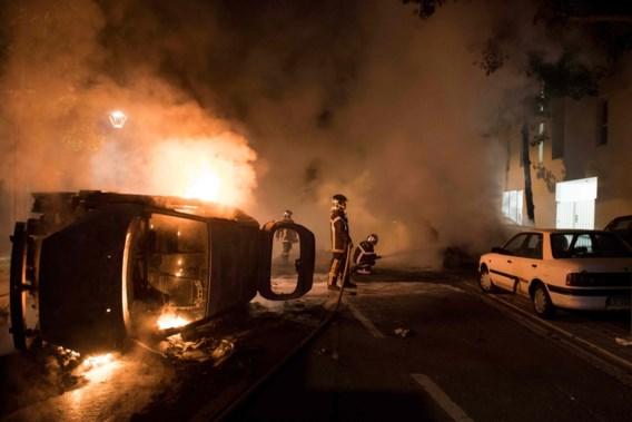 Rellen in Nantes na dood twintiger bij politiecontrole