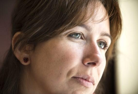 Vragen bij terugkeer Lisbeth Imbo naar VRT