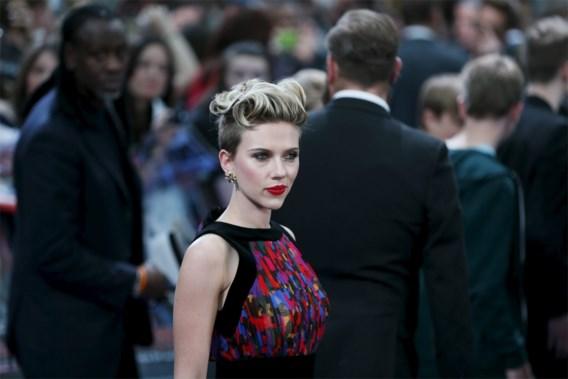 Scarlett Johansson krijgt kritiek voor transgender-rol