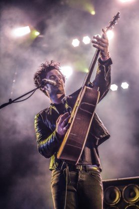 Black Rebel Motorcycle Club: Whatever happened to rock-'n-roll?