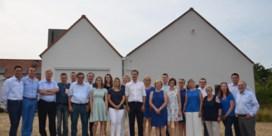 Oud-burgemeester Devleeschouwer neemt derde plek in op Open VLD-lijst