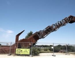 'Hogere Vlooybergtoren moet kracht gemeenschap tegen terrorisme tonen'