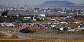'We hebben zelfs geen zicht meer op de situatie in Zuid-Syrië'