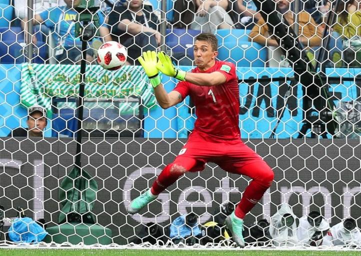 Efficiënt Frankrijk mag zich opmaken voor halve finale op WK: Uruguay deels genekt door blunder van doelman