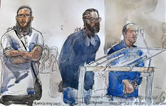 Vier jaar cel voor Belgisch-Tunesische terreurverdachte
