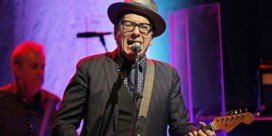 Elvis Costello moet tournee stopzetten door strijd tegen kanker