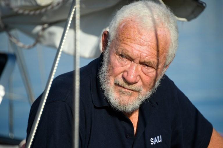 300 dagen eenzaamheid op zee: 'Afzondering is grootste uitdaging'