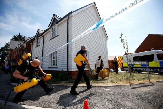 Britse overleden na vergiftiging met Russisch zenuwgas