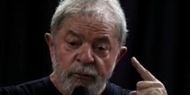 Rechter blokkeert vrijlating Braziliaanse oud-president