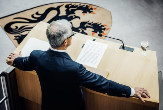 'Vlaanderen investeert zonder visie'