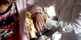 Armoederisico gepensioneerden neemt af