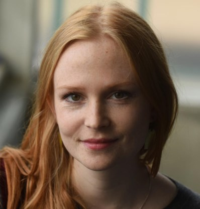 Clara Cleymans openhartig: 'Ik heb altijd moeite gehad om me vrouwelijk te voelen'