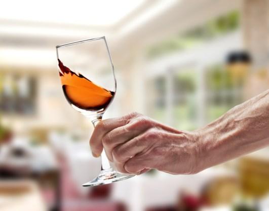 Miljoenenfraude met flessen Franse rosé
