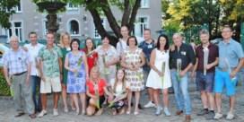 Provincieraadslid Ingrid Claes gaat voor burgemeesterssjerp