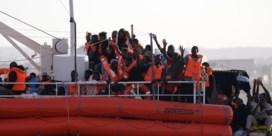 Belgische specialisten onderweg naar Malta om migranten Lifeline te interviewen