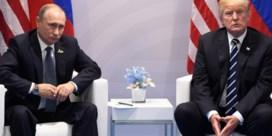 'Ontmoeting tussen Trump en Poetin volledig in lijn met Navo-beleid'