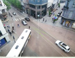 We filmden de typische verkeerschaos in Vlaanderen: 'Deprimerend om naar te kijken'