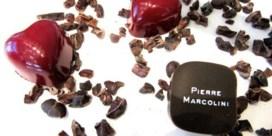 Belgische chocolatier maakt chocolade voor Victoria Beckham