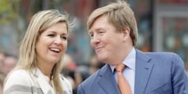 Nederlandse koning krijgt geen zonnepanelen